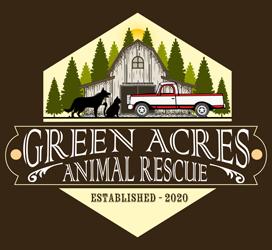 Green Acres Animal Rescue