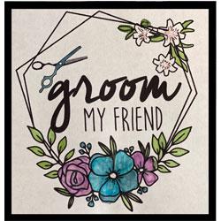 Groom My Friend